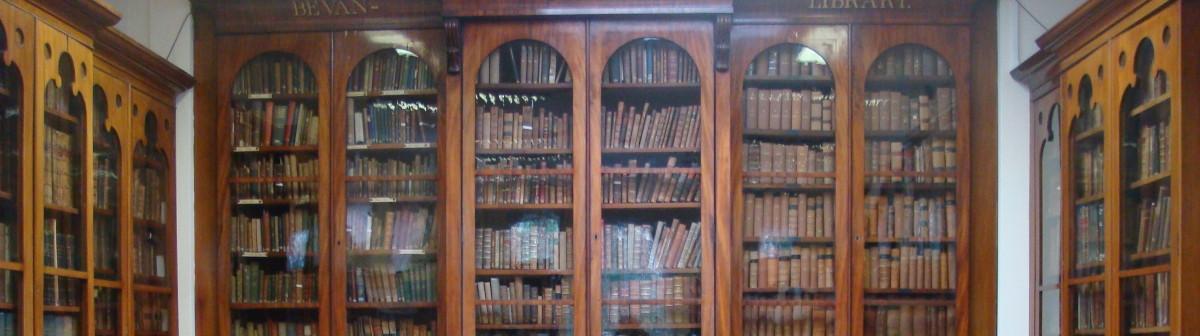 Quäker-Bibliotheken