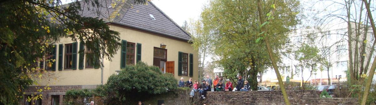 Quäkerhaus Bad Pyrmont