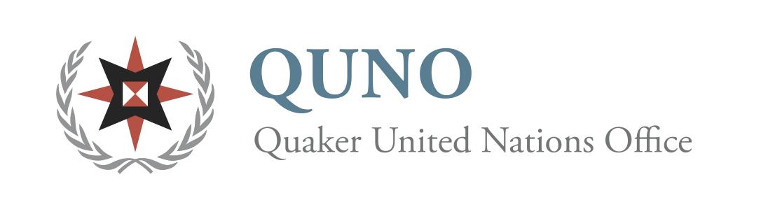 QUNO – Quäker und die UN